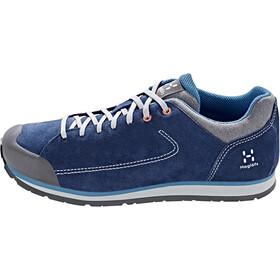 Haglöfs Roc Lite Shoes Women Tarn Blue/Stone Grey